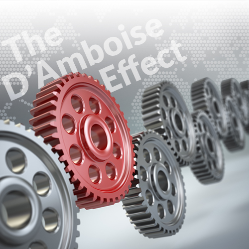 The D'Amboise Effect